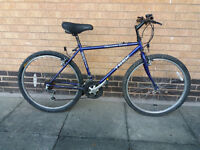 Trek bike good condition (city centre)