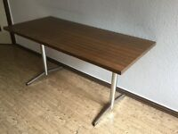 Original vintage dining table