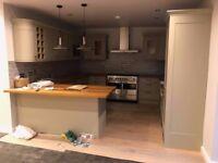 Kitchen fitter/ Carpenter