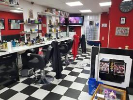 Barbar shop for sale (NE37 2PY )number 8