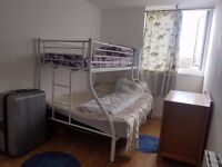 Spacious Double room for rent all bills included [GRAYS]