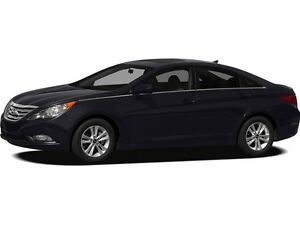 2012 Hyundai Sonata Limited ONE OWNER & LOW KILOMETRES