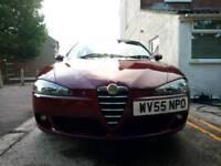 For sale Alfa Romeo 1.9 jtdM 150hp