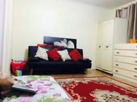 Massive double room to rent (available now