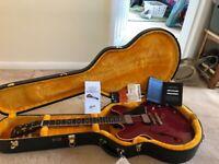 Gibson Custom Shop 1961 ES-335