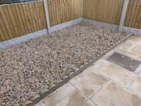 Topsoil turf sand hardcore gravel scalpings stone artificial grass stone pebbles shingle grit sharp