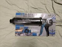 Mortar and Grouting Gun