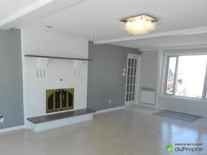 345 000$ - Maison 2 étages à vendre à St-Denis-sur-Richelieu Saint-Hyacinthe Québec image 3