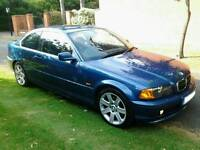 BMW 3 SERIES 328CI 1 OWNER FROM NEW