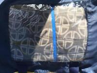 Tent carpets