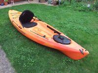 Ocean Kayak 'Tetra 10' performance sit on top kayak
