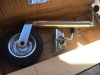 Maypole 48mm Jockey Wheel