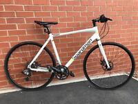 Mens 2014 Boardman Hybrid Comp Bike, Good Condition, Bargain Commuter
