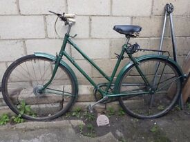 BIKE FOR SALE !