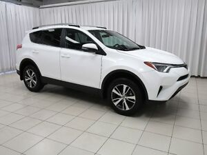 2018 Toyota RAV4 ENJOY THIS SPECIAL OFFER!!! LE AWD SUV w/ HEATE