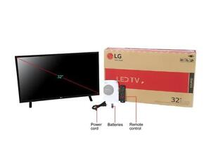 SPÉCIAL!!LG 32 Pouces LED HD TV MODEL  32LH500B  LG TV