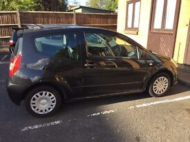 C2 very economical and cheap insurance