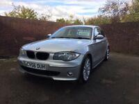 BMW 1 series 118i ,excellent original condition throughout