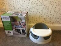 *EXCELLENT* Mamas and Papas Baby Snug Booster / Feeding Seat