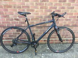 Specialized Sirius Comp Hybrid £250