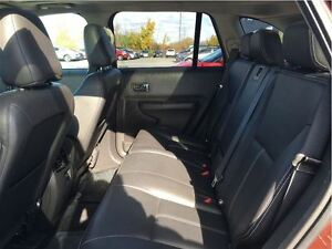 2010 Ford Edge SEL AWD *Leather-Sunroof* Kingston Kingston Area image 11