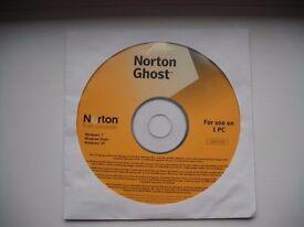 Norton Ghost 15 For Sale