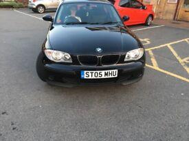 BMW 116i 12 months mot