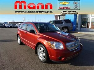 2007 Dodge Caliber SXT - PST paid, Heated seats, Sunroof, Cruise