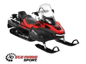 2019 Ski-Doo SKANDIC SWT 600 ETEC