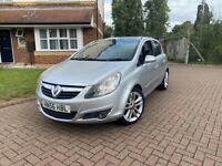Vauxhall, CORSA 1.2 SXI QUIK SALE £479 or OFFERS