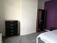 3 double bedroom House for Rent Swindon Old/Town Centre SN1 Luxury Furnish