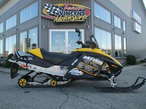 2007 Ski-Doo MX Z ADRENALINE 500SS