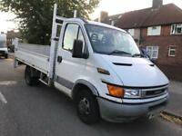 Iveco daily 2,3 diesel manual 9 months Mot good drive