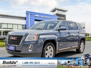 2011 GMC Terrain SLE-1 SAFETY AND RECONDITIONED