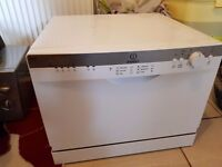 Compact 6 Pl Dishwasher - barely used