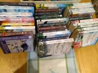 Hamish Mabeth by MC Beaton full setris of books