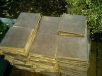 Flooring tiles free