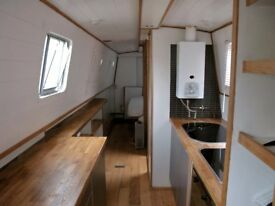 Lovely, smart Narrowboat to rent in Central London, Little Venice, Maida Vale