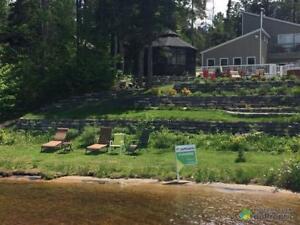 375 000$ - Maison de campagne à Jonquière (Lac-Kénogami)