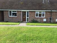 2 bedroomed council bungalow exchange