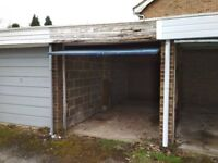 Singe garage in Orpington BR5 1RU - parking or storage