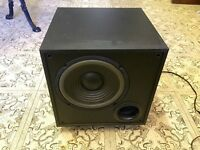 Gale Storm 8 Powered Subwoofer