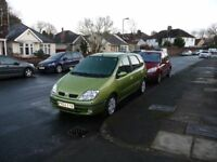 Renault Scenic Mk1 New MOT 2ltr Automatic Low Mileage Very Reliable and clean