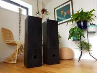 Floorstanding HiFi Speakers