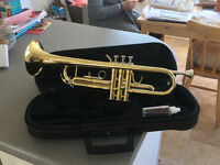 Jupiter JTR 308 - Perfect Starter Trumpet for Sale