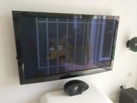 Panasonic 50in TV
