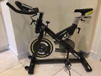 Exercise Bike - Diadora Fit bike Racer 22