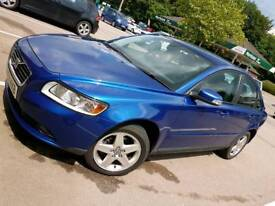 1.6 diesel 2007 volvo s40 very Good condition can swap for automatic bmw audi vw