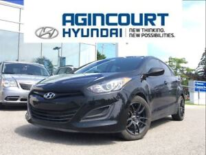 2013 Hyundai Elantra GT GL/HEATED SEATS/OFF LEASE/ONLY 54335KMS