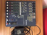 Yamaha MG82CX Mixer